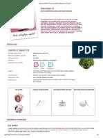 Actif Cosmétique Acide Salicylique Végétal Aroma-Zone
