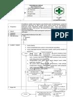 sop 01 PK Alur Pelayanan Unit Pendaftaran.doc