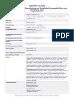 Chemistry Journals 17 221
