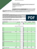 Kopija Costs and Financing Plan
