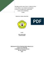 Proposal Kp Dian