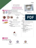 Actif Cosmétique Aroma-Zone _ Phytokératine