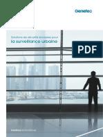 FR Genetec Solutions de Sécurité Avancées Pour La Vidéo Surveillance Urbaine (1)