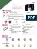 Actif Cosmétique Aroma-Zone _ Protéines de Soie Hydrolysées