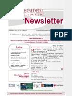 SAL_Caldeira Newsletter N- 57