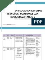 RPT TMK TAHUN  5