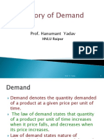 Theory of demand.ppt