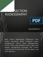 Materi 2-Kelompok 2 (Presentasi Body Section Radiography)