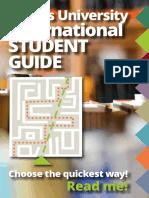 Vu Students Guide 2014