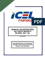 PS 6000 Manual