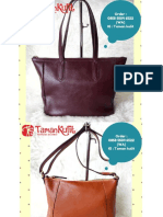tas kulit wanita  , 0858 5504 6522 (WA)
