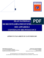 Plan National Pcb