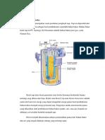 Definisi Umum Boiler