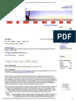 Psychiatric Disorders and Holistic Therapies Srinivasan TM - Int J Yoga