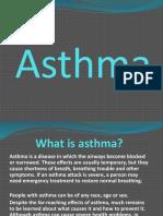 Asthma!!!
