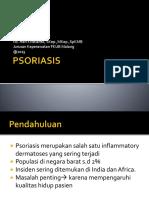 Psoriasis (10 Soal)