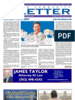 The Community Letter August 2010