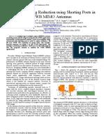 Mutual Coupling Reduction using Shorting Posts in.pdf