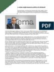Ferraris Terna Valuta Miglioramento Politica Di Dividendi