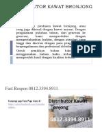 280377719-Bronjong-Sni-Bronjong-Sni-2015-Bronjong-Sungai-Fast-Respon-0812-3394-8911.pptx