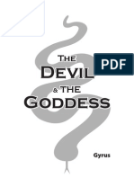 The Devil and the Goddess