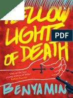 BenyaminYellow Lights of Death