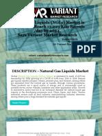 Natural Gas Liquids (NGLs) Market