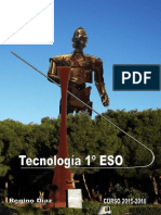 Tecnologia de Base Para 1 y 2 Secundria