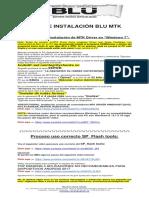 Guia de Instalacion Blu d630