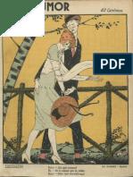 Buen Humor (Madrid). 1-7-1923, n.º 83