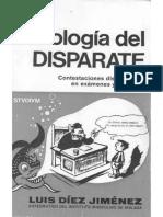 Antología Del Disparate 001-100