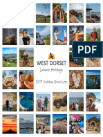 2017 Holiday Brochure