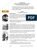 Hobbit Study Guide