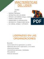 Presentacion Liderazgo- 24-7-2017