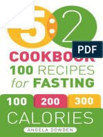 The 5.2 Cookbook - 100 Recipes for Fasting.pdf
