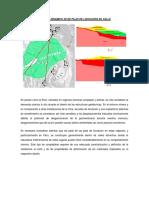 Analisis dinamico - Lixiviacion