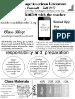 ap language syllabus infographic