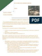 2.- Métodos de Estudio de Los Yacimientos Minerales