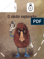 El oledor explorador | Aprendices Visuales
