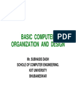 Basic Computer Organization and Design Ch5 [Compatibility Mode] (6)