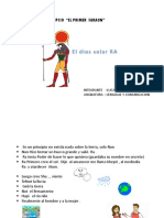 mito El Primer Faraon.pptx