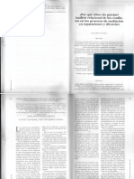 Analisis Relacional de Los Conflitos en Mediacion Divorcio