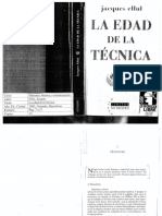Ellul, J-La edad de la técnica.pdf