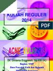 10. KULIAH AKNE - 2014.ppt