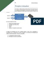 4-Projeto Roteador