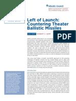 Left of Launch