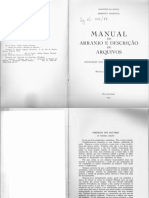 Texto 3 - Manual Arquivistas Holandeses