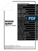 1999 NISSAN QUEST Service Repair Manual.pdf