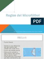 Reglas de Micro