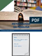 Aula 07 - Formatação, Citações e Referências
